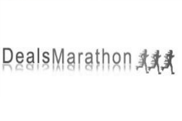 Deals Marathon Logo
